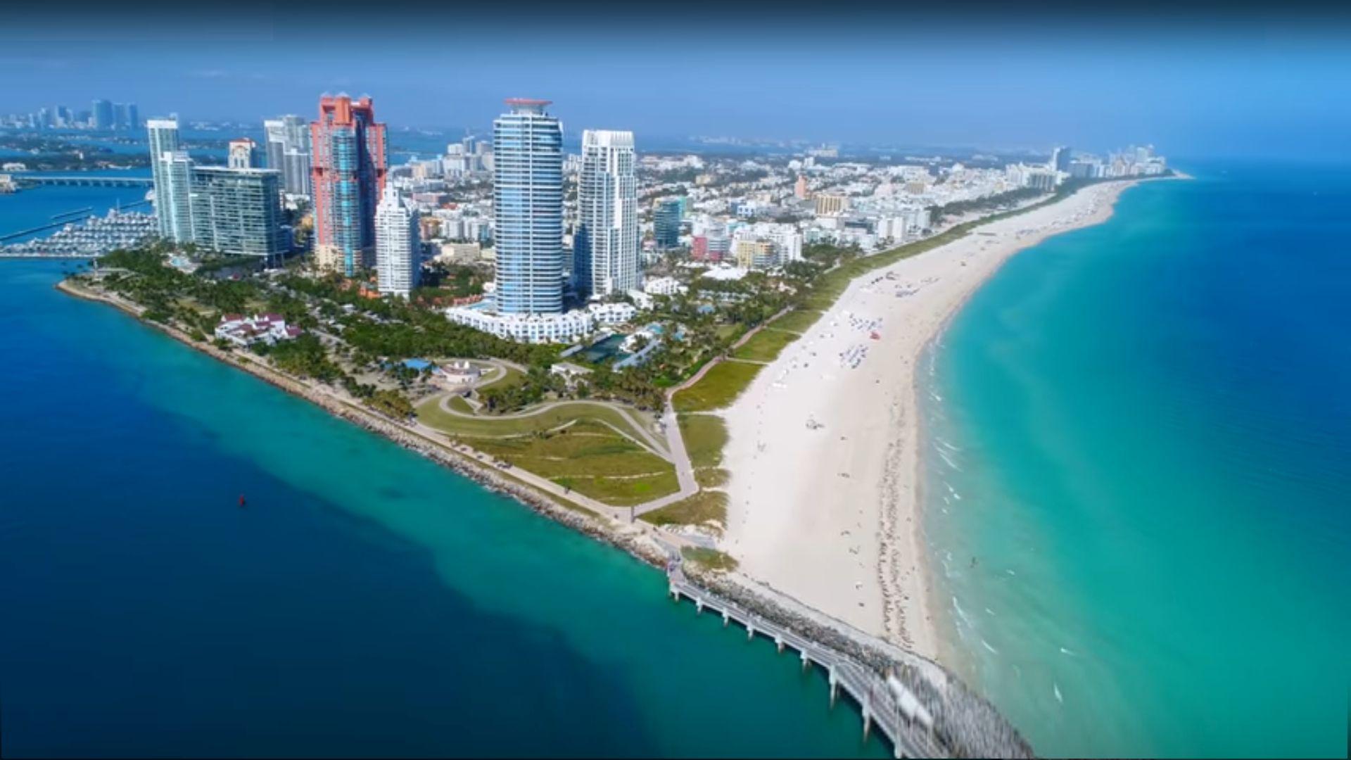 investir en Floride Kendall